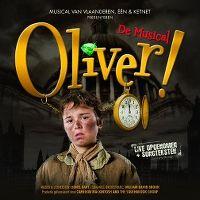 Cover Musical - Oliver! [VL]